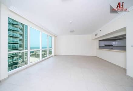 3 Bedroom Flat for Sale in Jumeirah Beach Residence (JBR), Dubai - Exclusive - Vacant - Private Beach Access 3 Beds