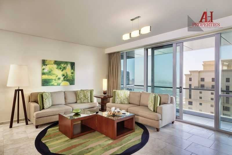 Exclusive Price | Fully Serviced and Furnished