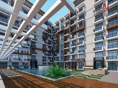استوديو  للبيع في أرجان، دبي - شقة في إلز ريزيدنس أرجان 425000 درهم - 5340757