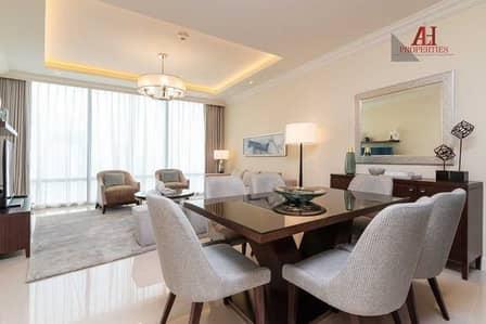 شقة فندقية 2 غرفة نوم للبيع في وسط مدينة دبي، دبي - شقة فندقية في العنوان رزيدنس فاونتن فيوز 2 العنوان رزيدنس فاونتن فيوز وسط مدينة دبي 2 غرف 4800000 درهم - 5332128
