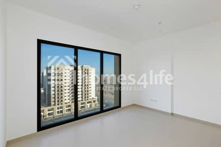 Studio for Rent in Town Square, Dubai - Brand New | Park View | Ready to Move-in
