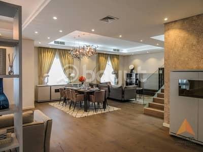 Brand New Spacious 5 Bedroom villa in Living Legend Dubailand