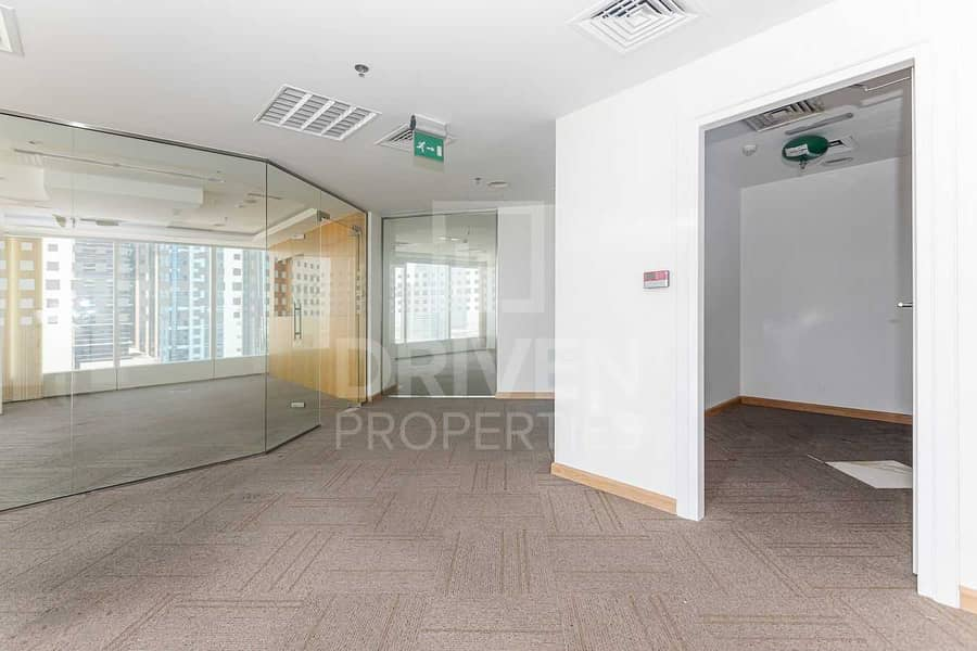 More Options | Spacious | Fitted Offices