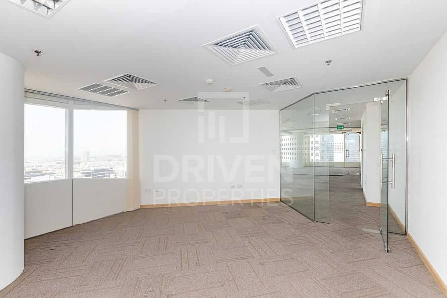 2 More Options | Spacious | Fitted Offices