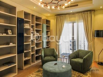 Brand New Spacious C Type 5 BR villa in Living Legend Dubailand