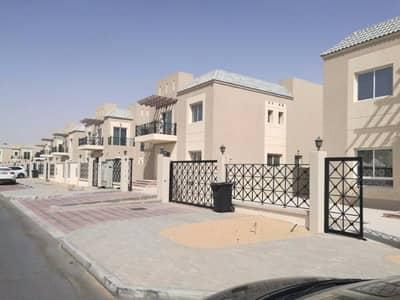 4 Beds Type D Independent villa at Living legends Dubai-land