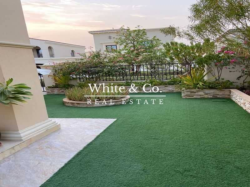 2 TYPE 3 | STAND-ALONE VILLA - 4 BEDS