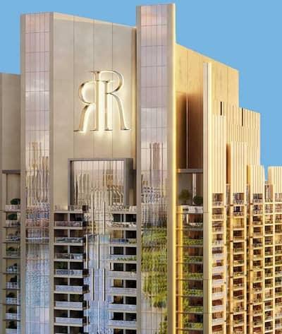 فلیٹ 1 غرفة نوم للبيع في الخليج التجاري، دبي - ريجاليا من ديار | وحدات حصرية | عقارات شاهقة الارتفاع في الخليج التجاري | منازل ذكية