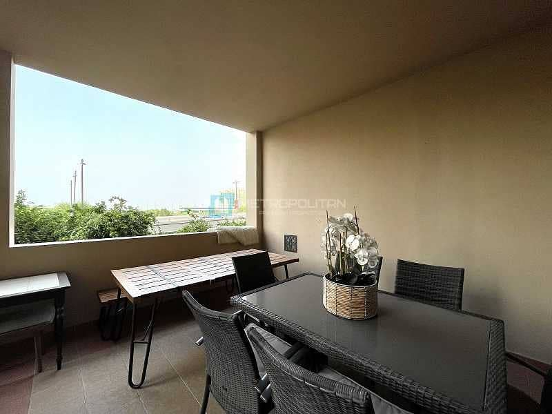 2 Rented I Huge Balcony I Perfect Investment