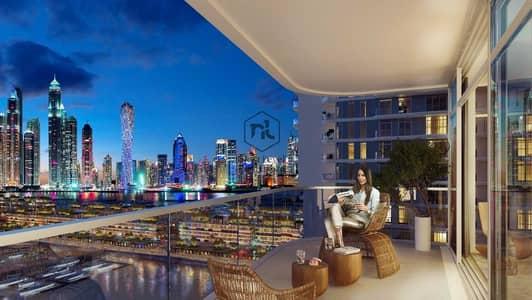 شقة 2 غرفة نوم للبيع في دبي هاربور، دبي - Seaside Living | Marina Vista | Amazing Deal