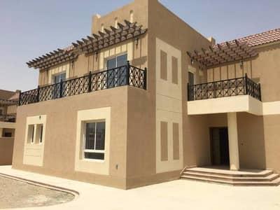 6 Beds Type A Independent Villa  at Living Legends Dubai-land