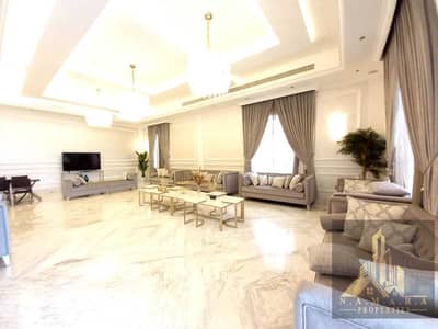 فیلا 6 غرف نوم للايجار في الورقاء، دبي - فیلا في الورقاء 1 الورقاء 6 غرف 445000 درهم - 5282280