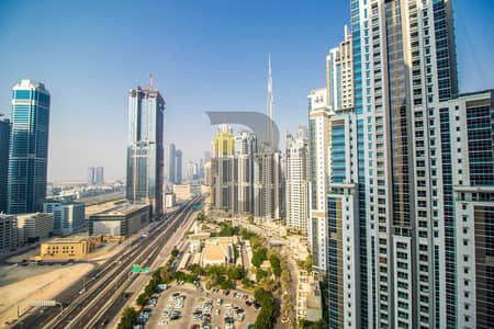 2 Bedroom Flat for Sale in Business Bay, Dubai - | Buy Own Apartment | Executive Towers |