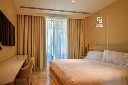 شقة فندقية 1 غرفة نوم للبيع في نخلة جميرا، دبي - FURNISHED & FULL SEA VIEW   INVESTOR DEAL   8% ROI
