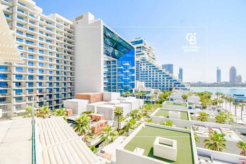 11 FURNISHED & FULL SEA VIEW | INVESTOR DEAL | 8% ROI