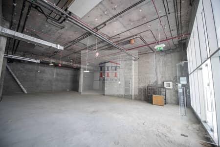 Shop for Rent in Business Bay, Dubai - Burj View / Main Road  Specious