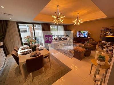 4 Bedroom Villa for Sale in DAMAC Hills 2 (Akoya by DAMAC), Dubai - Amazing Brand New 4 BR VILLA | BEST LOCATION | NO COMISSION OR AGENCY FEE!!!