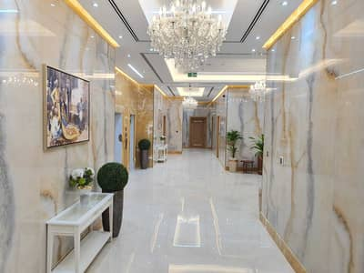 2 Bedroom Apartment for Rent in Muwailih Commercial, Sharjah - Brand New 2BHK 1 Month Free Rent Starting 40K To 44K By 7Cheques Close To University Area Muwailih