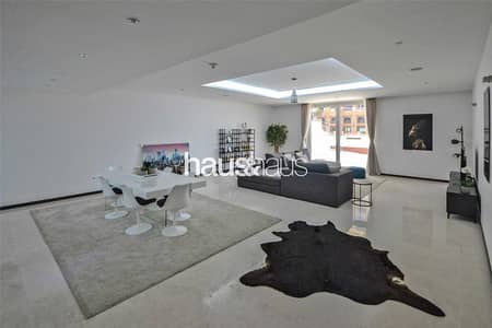 1 Bedroom Flat for Sale in Palm Jumeirah, Dubai - Very Rare Property| Private Garage| Large Balcony