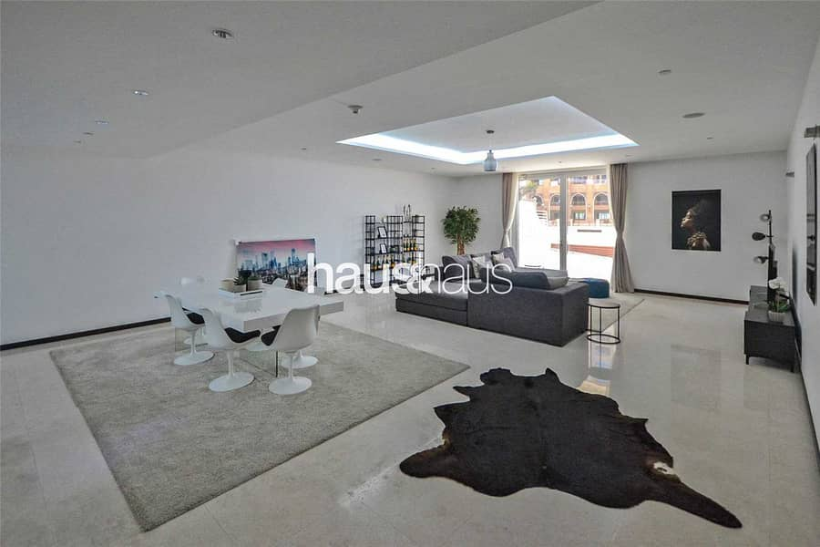 Very Rare Property  Private Garage  Large Balcony