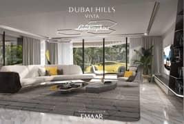 Limited Design Lamborghini Mansion| 5 Payment Plan