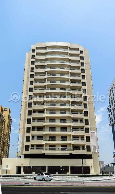 شقة 2 غرفة نوم للايجار في مدينة دبي للإنتاج، دبي - شقة في حساني 21 مدينة دبي للإنتاج 2 غرف 50000 درهم - 4760250