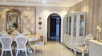 Big villa 6400 sqft in ajman mowitha 2 neer roed super deluksh  with Electricity and Water freehold for all nationalities. .