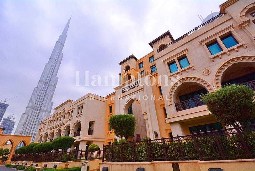 14 Vacant | Fitted | Partitions | Al Saaha
