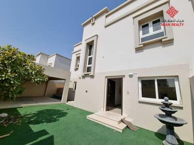 3 Bedroom Villa for Rent in Barashi, Sharjah - Luxury 3 Bedrooms villa for rent in Al Barashi