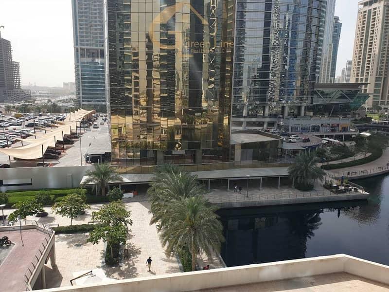 15 Full Lake View - Hot Deal 1BR Tenanted Apartment