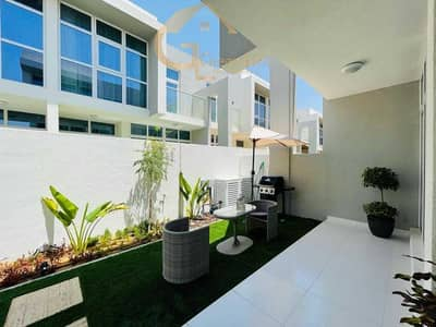 3 Bedroom Villa for Sale in DAMAC Hills 2 (Akoya Oxygen), Dubai - Steal Deal 3 BR maids I With a post handover payment plan