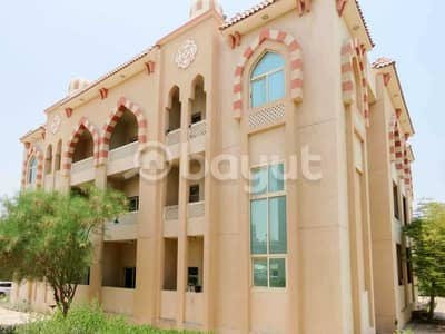 2 Bedroom Apartment for Rent in Dubai Investment Park (DIP), Dubai - 2 bed room - renovated - Ewan Residence - No Commission - one month free - shade parking free - only family