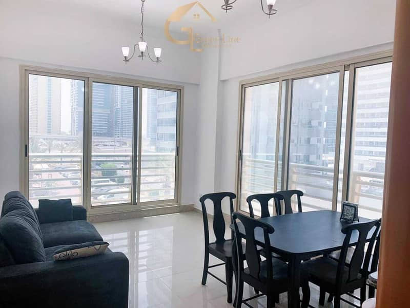 2 CHILLER FREE | 1 BHK | RENT NEGOTIABLE