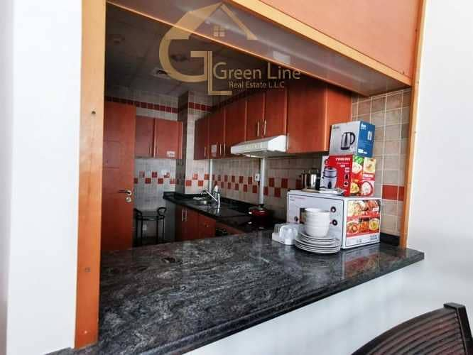 12 CHILLER FREE | 1 BHK | RENT NEGOTIABLE