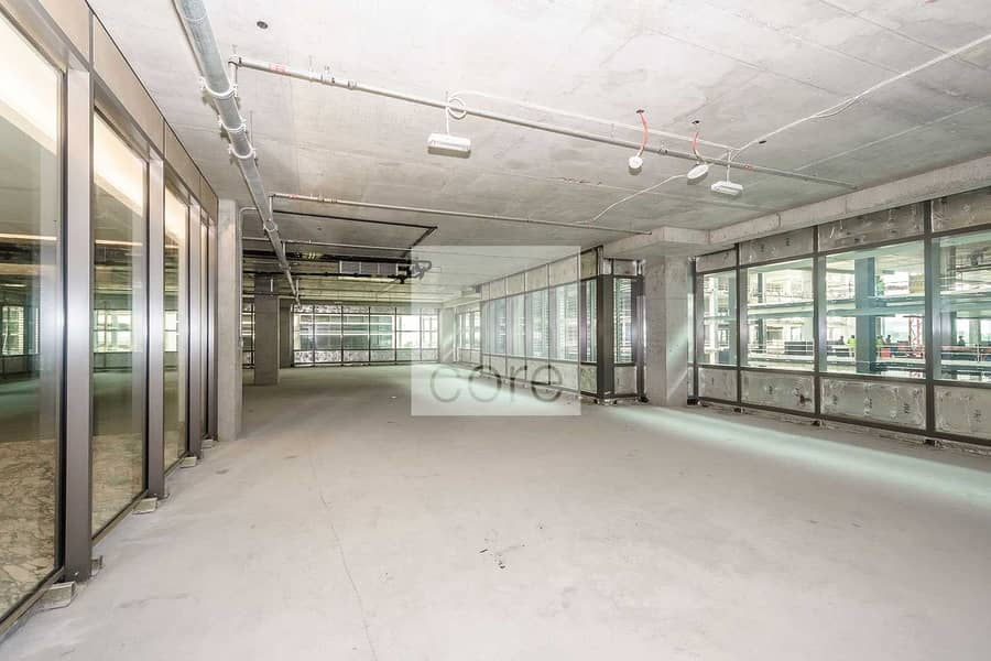 Available! Office for rent | One Central