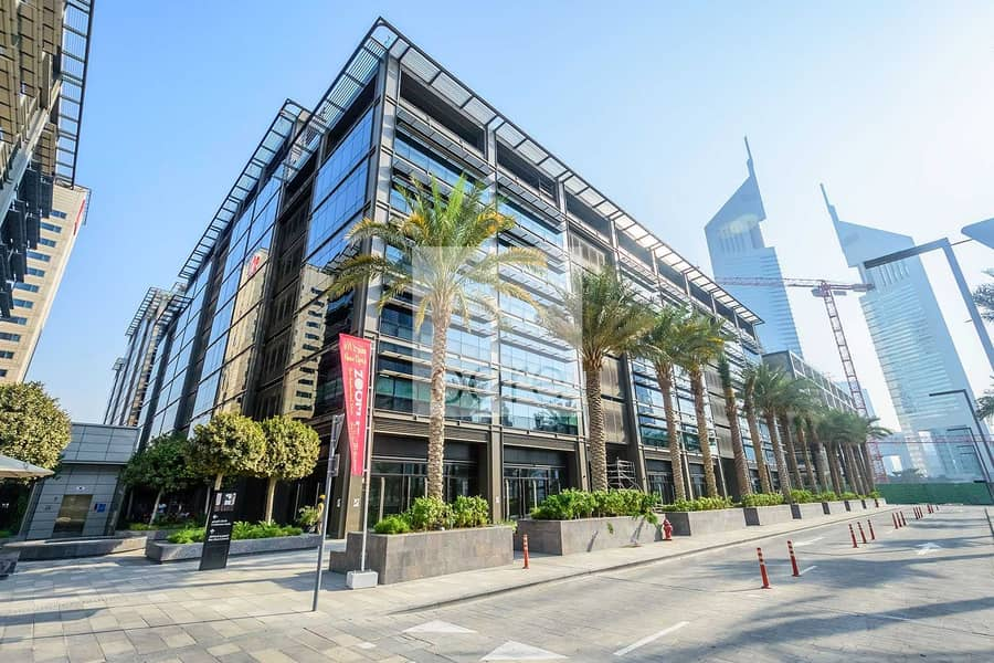 10 Available! Office for rent | One Central
