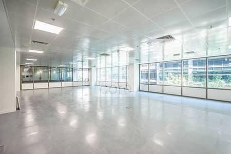 مکتب  للايجار في مركز دبي التجاري العالمي، دبي - Well Located   Vacant Office   CAT A Fitted