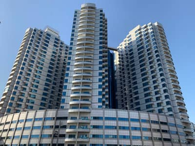 شقة 1 غرفة نوم للايجار في الراشدية، عجمان - شقة في الراشدية 1 غرف 19000 درهم - 5348486