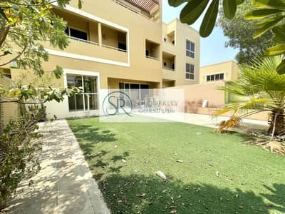 تاون هاوس 3 غرف نوم للايجار في حدائق الراحة، أبوظبي - Upgraded Townhouse I 3 BR+Maid I Storage Room I Spacious Layout !!