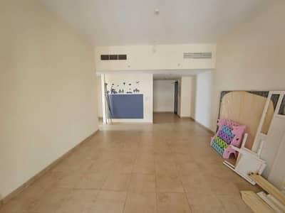 فلیٹ 2 غرفة نوم للايجار في واحة دبي للسيليكون، دبي - شقة في بوابات السيليكون 1 سيليكون جيت واحة دبي للسيليكون 2 غرف 47000 درهم - 5348975