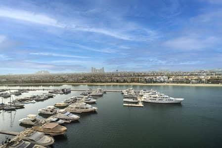شقة 3 غرف نوم للبيع في نخلة جميرا، دبي - Full Atlantis View   Diamond  Exclusive