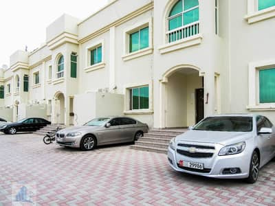 one bedroom for rent in khalifa cityb