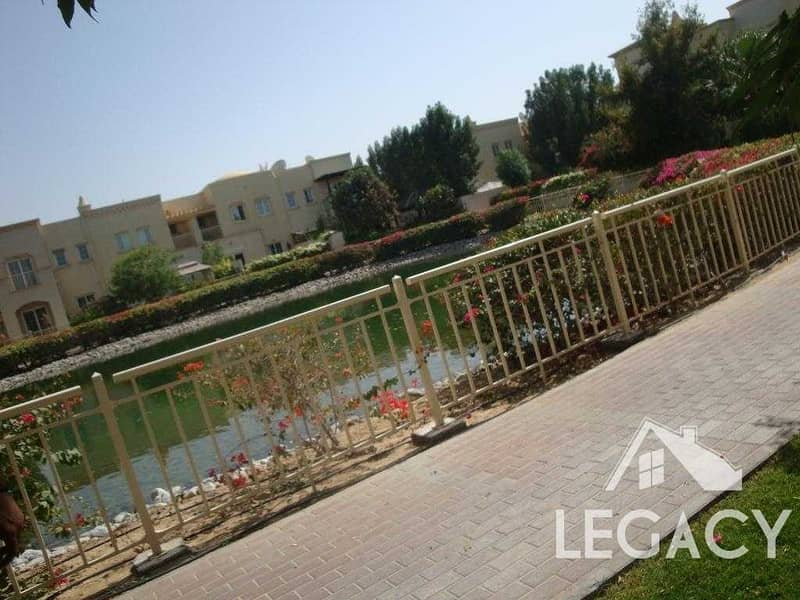 Real Listing!! ON THE PARK & LAKE