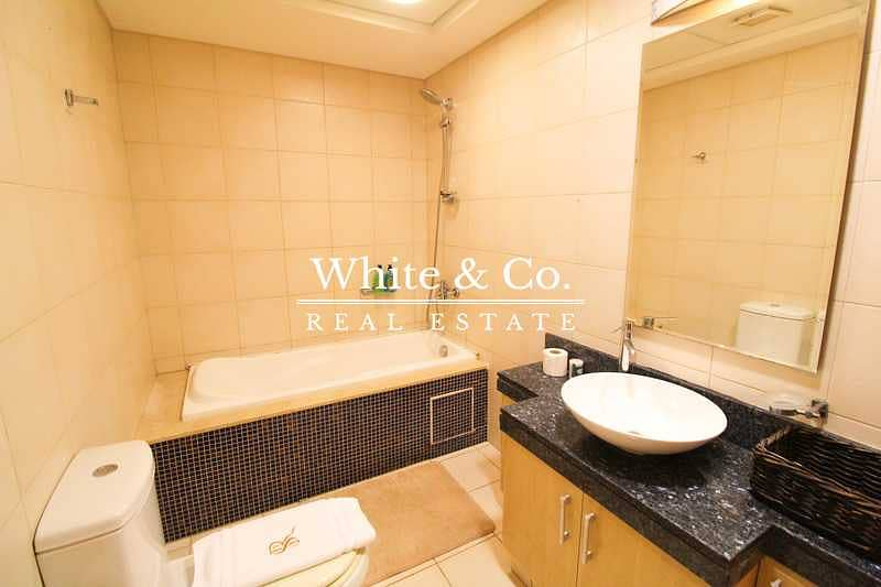 11 J Type | Rented | Direct Park Access