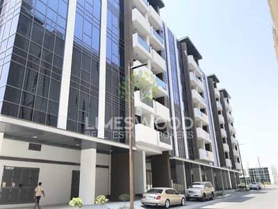 3 Bedroom Apartment for Rent in Al Mina, Dubai - Brand New 3 BR Plus Maid in Wasl Port Views Bldg 5