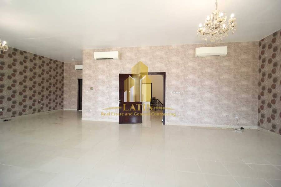 2 Excellent Villa with Garden Al Nahyan Camp