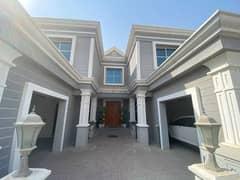 فیلا في فالكون سيتي أوف وندرز دبي لاند 4 غرف 170000 درهم - 5351308