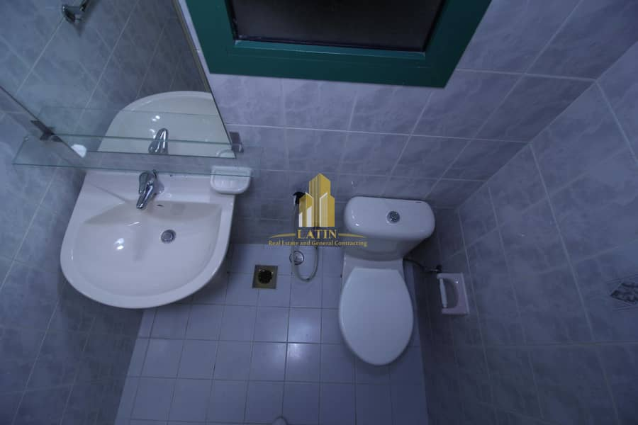 13 2 Bedroom apartment in a special location near to sea.