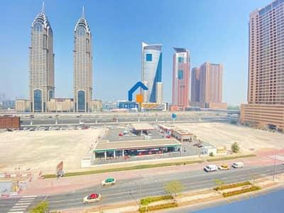 شقة 2 غرفة نوم للايجار في برشا هايتس (تيكوم)، دبي - Nice & Huge   2BHK One Month Free   Silicon plaza In Tecom