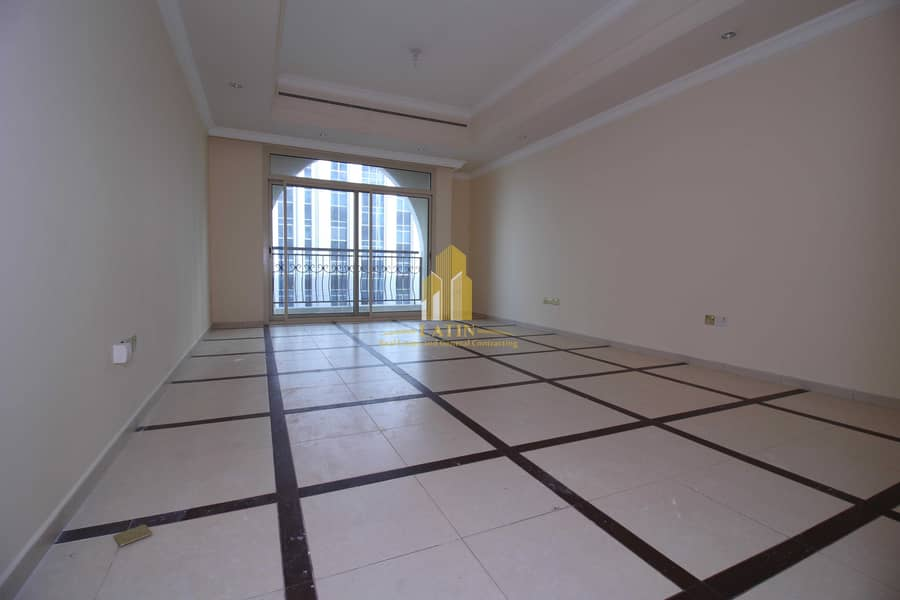 STUNNING 3BR +Maid APARTMENT!| ALL FACILITIES.